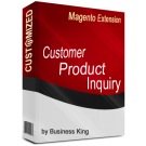 Customer Product Inquiry