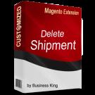 Delete Shipment