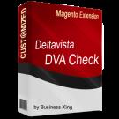 Deltavista DVA Check