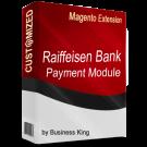 Raiffeisen Bank Payment Module
