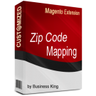 Zip Code Mapping